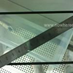 Galaxy Note 2 Displayrahmen