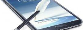 ENDLICH: Samsung Galaxy Note II / Note 2 IST DA!