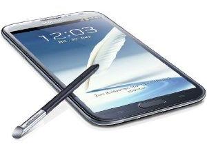 Samsung Galaxy Note 2 ist da