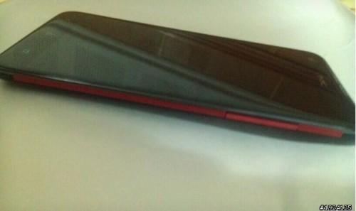 Das HTC DIx als Antwort auf Galaxy Note 2?