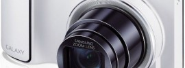 Samsung Galaxy Camera: Android 4.1 Kamera von Samsung in Werbespots / Video