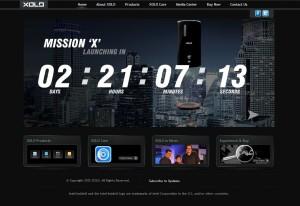 XOLO Countdown