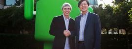 Lenovo kauft Motorola von Google