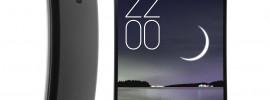 LG G Flex – erstes Smartphone mit innovativem Curved-Display vorgestellt