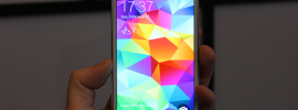 Galaxy S5 mini – Support-Hinweis auf Samsung-Seite aufgetaucht