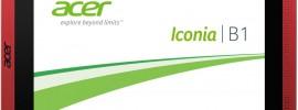 Acer Iconia B1-720 – günstiges Einsteiger-Tablet
