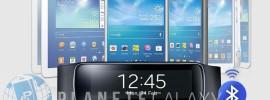 Samsung Gear Fit: TV-Werbung [Video]
