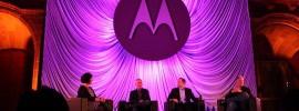Motorola beklagt fehlende Investitionen seitens Google