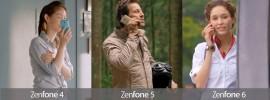Zenfone 4, 5 & 6: Neue Asus Zenfone Reihe!
