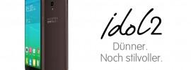 Neue Alcatel One Touch Idol 2 Modelle