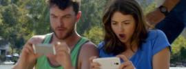 Besser als das iPhone 5s: Neuer Samsung Galaxy S5 Werbespot