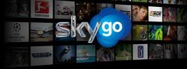 Sky Go für Android: Download verfügbar!
