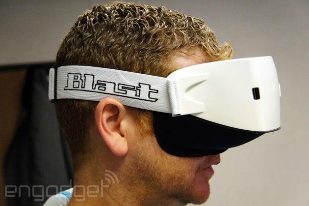 Virtual Samsung
