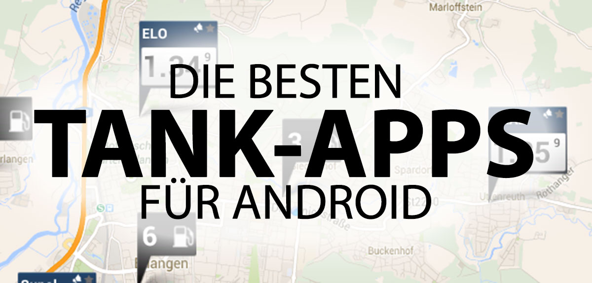 android tanken apps im vergleich wo spart man am meisten benzinpreise tankstellen suche. Black Bedroom Furniture Sets. Home Design Ideas