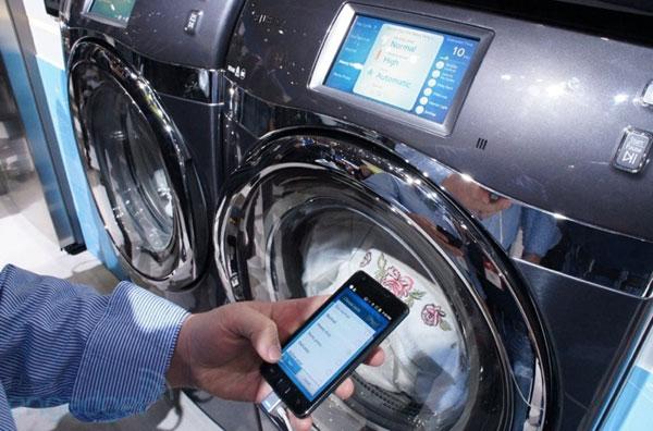 samsung waschmaschine kaufen und s5 gratis dazu erhalten andronews. Black Bedroom Furniture Sets. Home Design Ideas