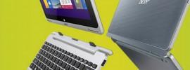 Acer Press Event – neue Acer Tablets und Einstieg ins Wearable-Geschäft