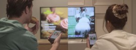 Samsung, Sony, Grundig: Android TV-Remote Apps im Test