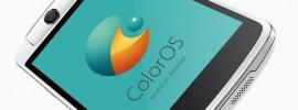 Oppo N1 Mini geht offiziell an den Start
