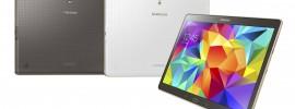 Samsung: Hersteller bestätigt versehentlich Galaxy Tab S2