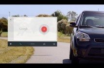 Video thumbnail for youtube video Android Auto: Google stellt intelligente Fahrhilfe vor - andronews