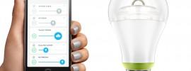 Mit dem Smartphone das Licht ein- und ausschalten