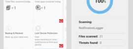Malware: Einige Android-Apps sollen verseucht sein