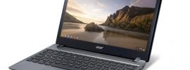 Acer Chromebook C720: Intel-Core-i3-Modell vorgestellt
