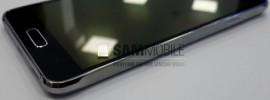 Samsung Galaxy Alpha: iPhone-Vergleich geleakt