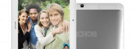 Archos 80 Helium 4G – LTE-Tablet für unter 200 Euro