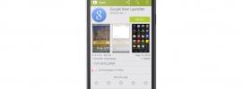 Google Now Launcher jetzt auch für Android Geräte ab 4.1 verfügbar