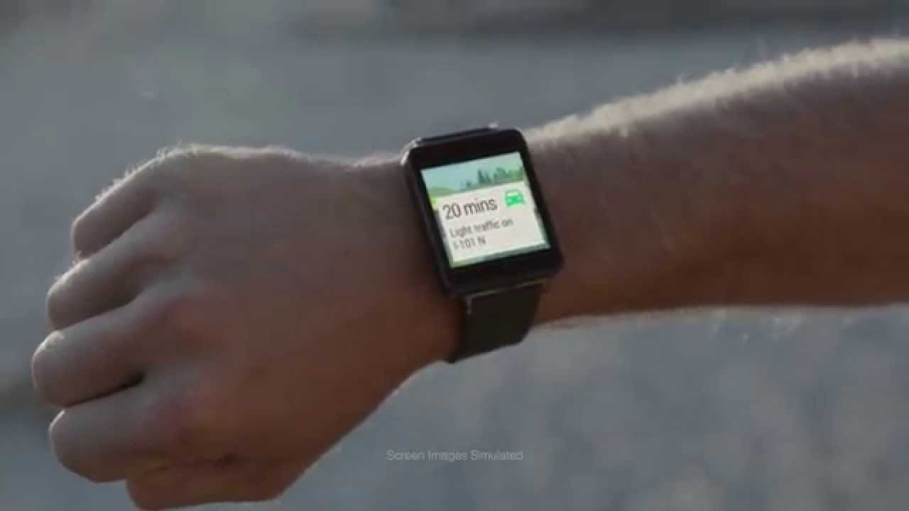 Video thumbnail for youtube video Android Wear: Vier neue Werbespots online [Video] - andronews