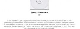 Apple U2 Werbeaktion geht nach hinten los: Bono & Co belegen kostbaren Speicher