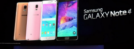 Galaxy Note 4: Android-Version 5.1.1 startet in Europa