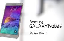 Video thumbnail for youtube video Samsung: Offizielle Vorstellungsvideos zu Galaxy Note 4 und Gear S - andronews