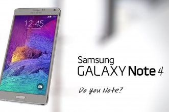 Video thumbnail for youtube video Samsung: Offizielle Vorstellungsvideos zu Galaxy Note 4 und Gear S - andronews