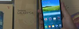 Samsung Galaxy S6: Kommt das Smartphone mit abgerundetem Bildschirm?
