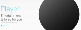 Nexus Player: Google und Asus Android TV als Apple TV Killer?