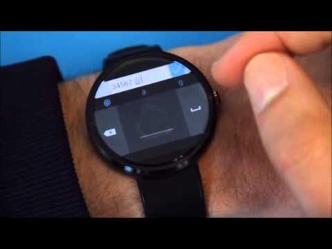 Smartwatch-Revolution: Microsoft stellt Prototyp seines ...