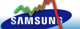 Samsung Hype zu Ende?
