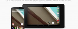 Android L Release: Wird mein Gerät unterstützt?