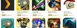 Amazon Gratis App-Aktion im Wert von 100 Euro