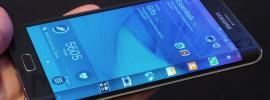 Galaxy Note Edge: Android 5.0.1 ist auf dem Weg