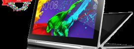 Lenovo Yoga Tablet 2 Pro – riesiges XXL-Tablet mit integriertem Beamer