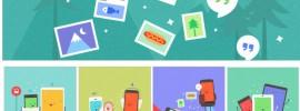Google Copresence: Austausch zwischen Android & Apple iOS