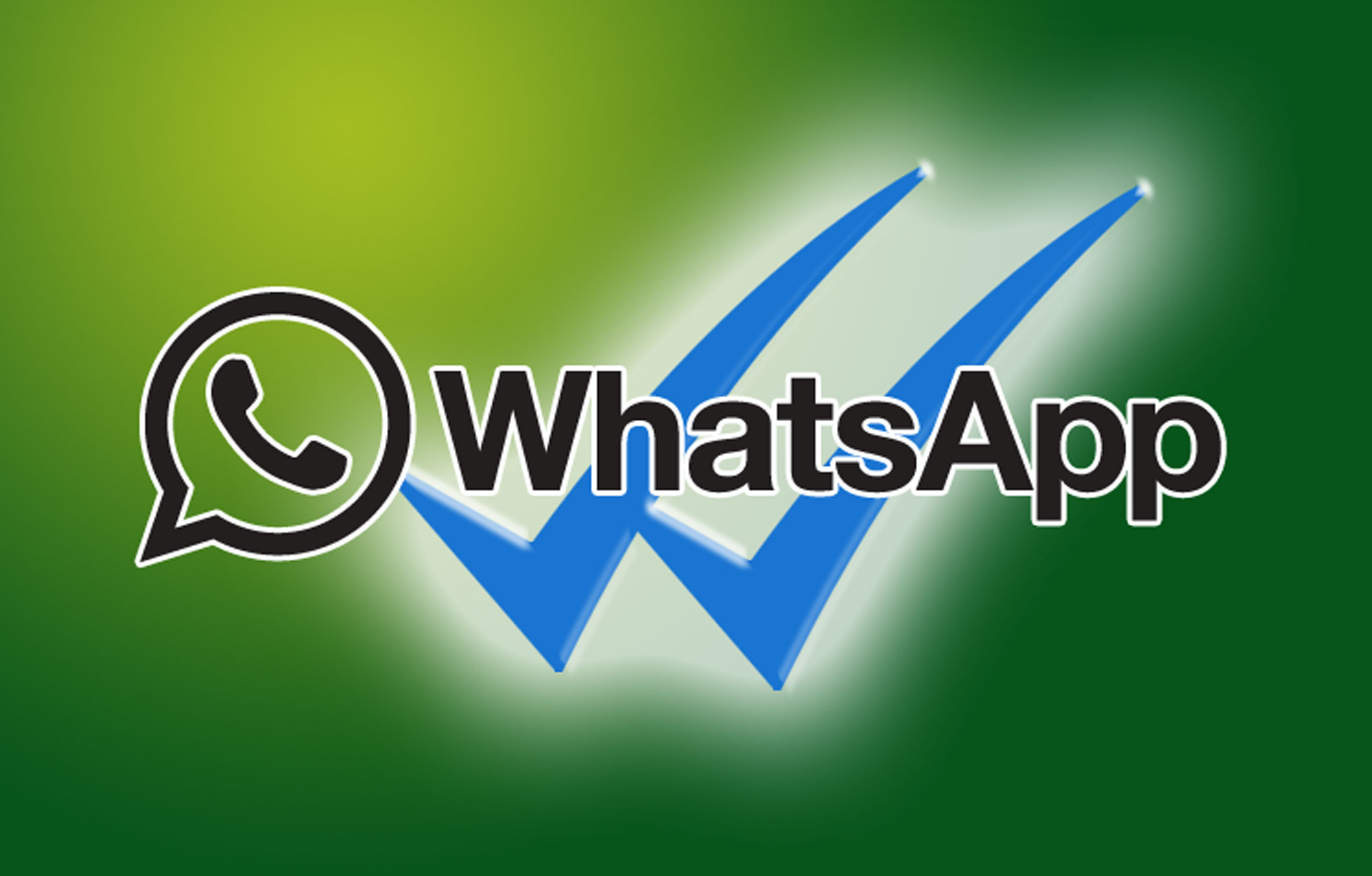 whatsapp blaue haken gruppe