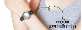 Fastfox Smartband – innovatives Fitness-Gadget zum absoluten Kampfpreis