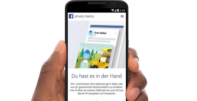Facebooks neue Datenschutz-Richtlinie sorgt für viel Unverständnis. Wir klären auf, was diese wirklich bedeuten!
