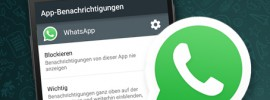 WhatsApp für Android: Neues Exklusiv-Feature