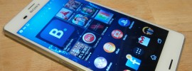 Xperia Z3: Ab nächster Woche kommt Android 5.0