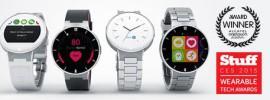 MWC 2015: Alcatel One Touch Watch Smartwatch zum Kampfpreis vorgestellt